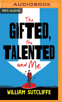 Gifted, the Talented and Me, The