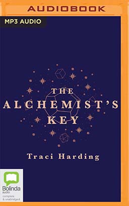 Alchemist's Key, The