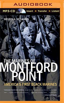 Marines of Montford Point, The