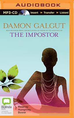 Impostor, The