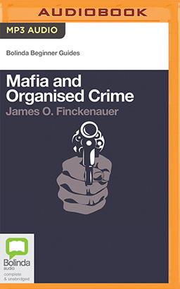 Mafia and Organised Crime
