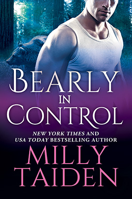 Bearly in Control