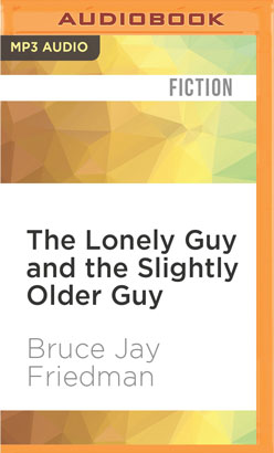 Lonely Guy and the Slightly Older Guy, The