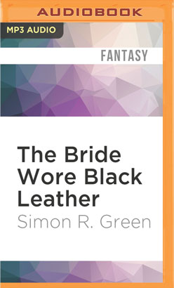 Bride Wore Black Leather, The