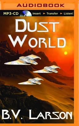 Dust World
