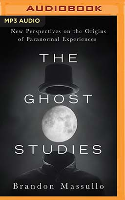 Ghost Studies, The