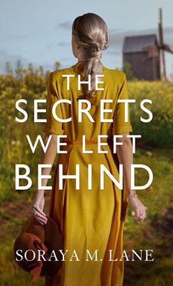 Secrets We Left Behind, The