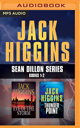 Jack Higgins - Sean Dillon Series: Books 1-2