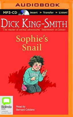 Sophie's Snail