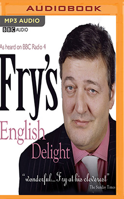 Fry's English Delight: The Complete Series