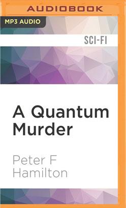 Quantum Murder, A