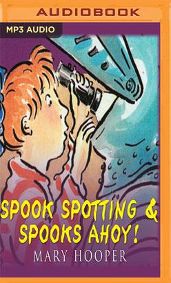 Spook Spotting & Spooks Ahoy!