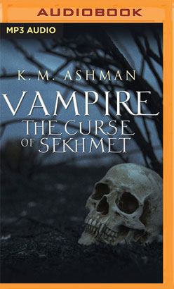 Vampire: The Curse of Sekhmet