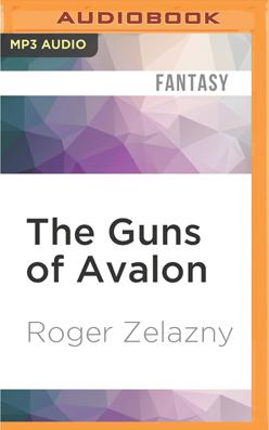 Guns of Avalon, The