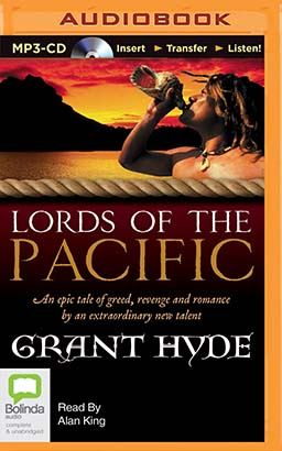 Lords of the Pacific