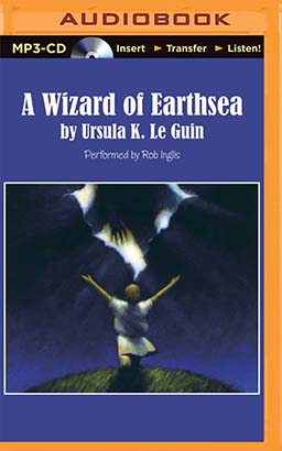 Wizard of Earthsea, A