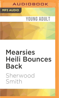 Mearsies Heili Bounces Back