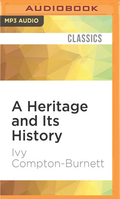 Heritage and Its History, A