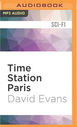 Time Station Paris