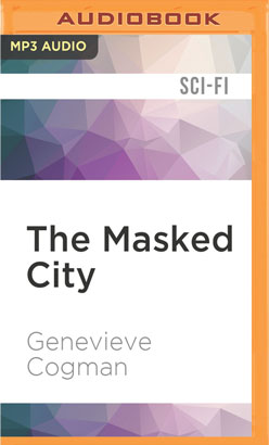 Masked City, The
