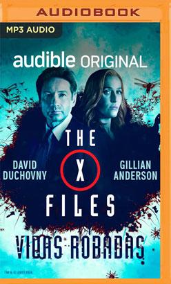 X-Files: Vidas Robadas, The