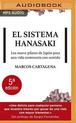 El sistema Hanasaki (Narración en Castellano)