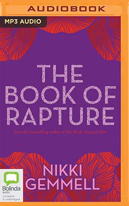 Book of Rapture, The