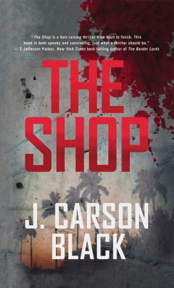 Shop, The