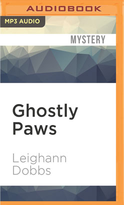 Ghostly Paws