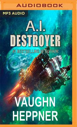 A.I. Destroyer
