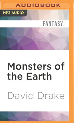 Monsters of the Earth