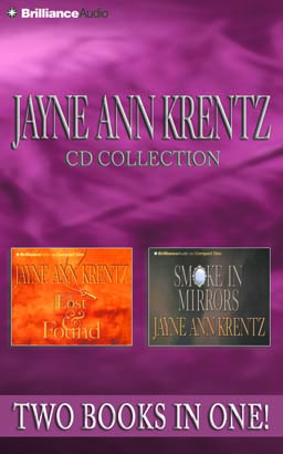 Jayne Ann Krentz CD Collection