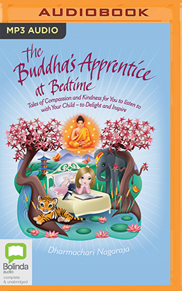 Buddha's Apprentice at Bedtime, The