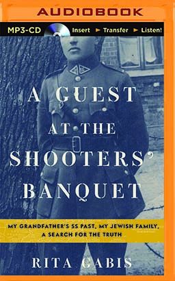 Guest at the Shooters' Banquet, A