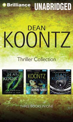 Dean Koontz Thriller Novella Collection