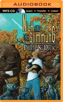 Nick and the Glimmung