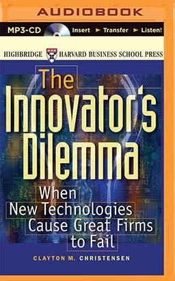 Innovator's Dilemma, The