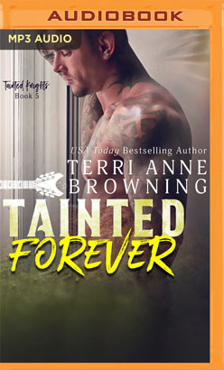 Tainted Forever