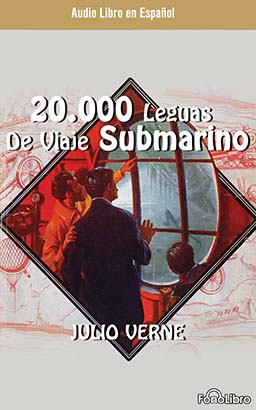 20,000 Leguas Viaje Submarino (20,000 Leagues Under the Sea)