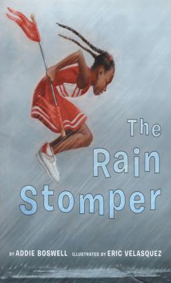 Rain Stomper, The