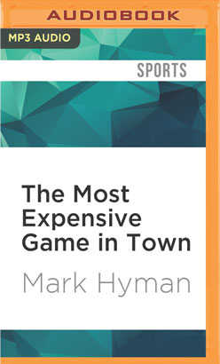 Most Expensive Game in Town, The