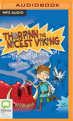 Thorfinn and the Dreadful Dragon and Other Adventures