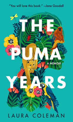 Puma Years, The