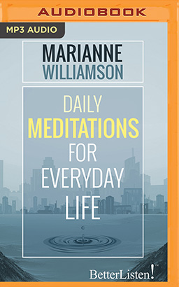 Daily Meditations for Everyday Life