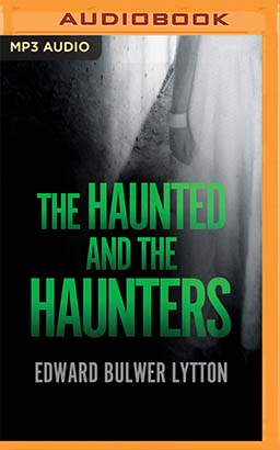 Haunted and the Haunters, The