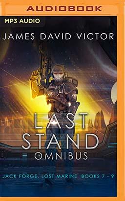 Last Stand Omnibus