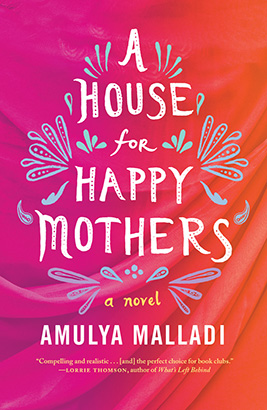 House for Happy Mothers, A