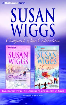 Susan Wiggs CD Collection