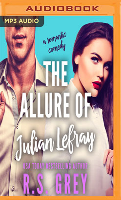 Allure of Julian Lefray, The