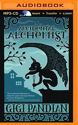Accidental Alchemist, The